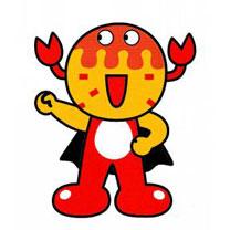 Kawaii Japanese character --