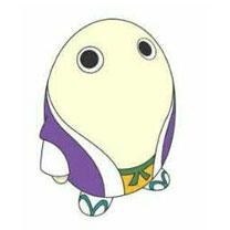 Cute Japanese character --