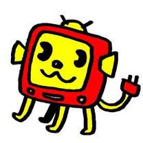 Cute Japanese logo --