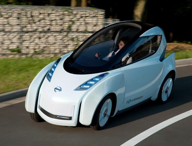 Concept car --