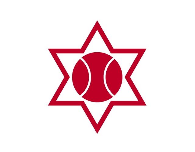 Kanji city emblem, Japan --