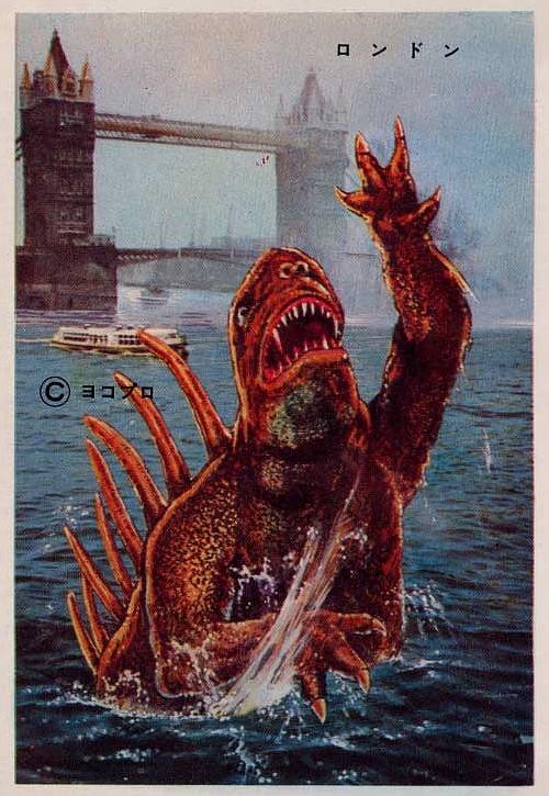Pachi-monster --