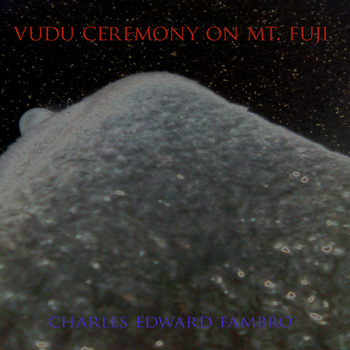 Vudu Ceremony on Mt Fuji --